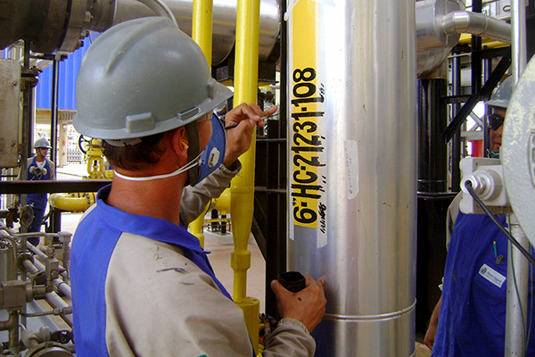Unidade de Tratamento de Gás de Cacimbas